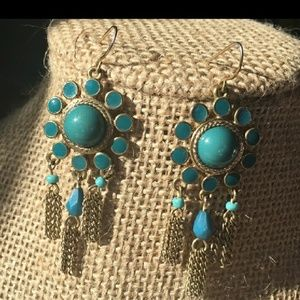 Womens earrings